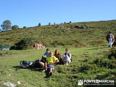 senderismo; excursiones desde madrid; excursiones madrid